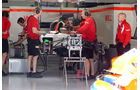 Manor F1 - Formel 1 - GP Russland - Sochi - Donnerstag - 8.10.2015