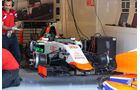 Manor F1 - GP Ungarn - Budapest - Freitag - 24.7.2015