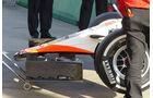 Manor - Formel 1 - GP Australien - 12. März 2015