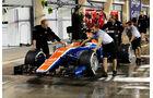 Manor - Formel 1 - GP Bahrain - 31. März 2016