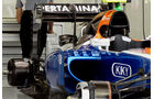 Manor - Formel 1 - GP Russland - 29. April 2016