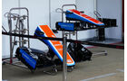 Manor - GP Spanien 2016 - Barcelona - F1 - Freitag - 13.5.2016