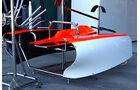 Manor-Marussia - Formel 1 - GP Australien - Melbourne - 11. März 2015