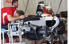 Manor Marussia - Formel 1 - GP Japan - Suzuka - 23. September 2015