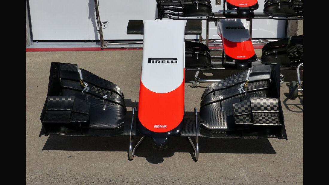 Manor Marussia - Formel 1 - GP Kanada - Montreal - 3. Juni 2015