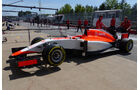 Manor - Marussia - Formel 1 - GP Kanada - Montreal - 4. Juni 2015