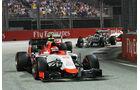 Manor Marussia - Formel 1 - GP Singapur 2015