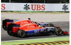 Manor Marussia - GP Italien 2015
