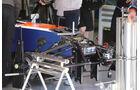 Manor Racing - Formel 1-Test - Barcelona - 4. März 2016