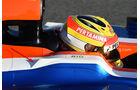 Manor Racing - Technik - Barcelona Tests - 2016