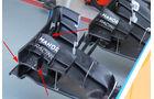Manor - Technik - Formel 1 - GP Singapur 2016