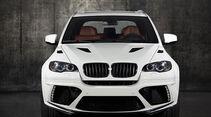 Mansory BMW X5 Front