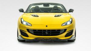 Mansory Ferrari Portofino 2021