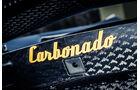 Mansory-Lamborghini Aventator Carbonada, Typenbezeichnung