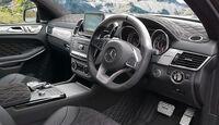 Mansory Mercedes GLS