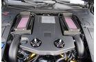 Mansory Mercedes S-Klasse Coupé