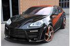 Mansory Porsche Chopster