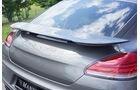 Mansory Porsche Panamera, Tuning, Spoiler