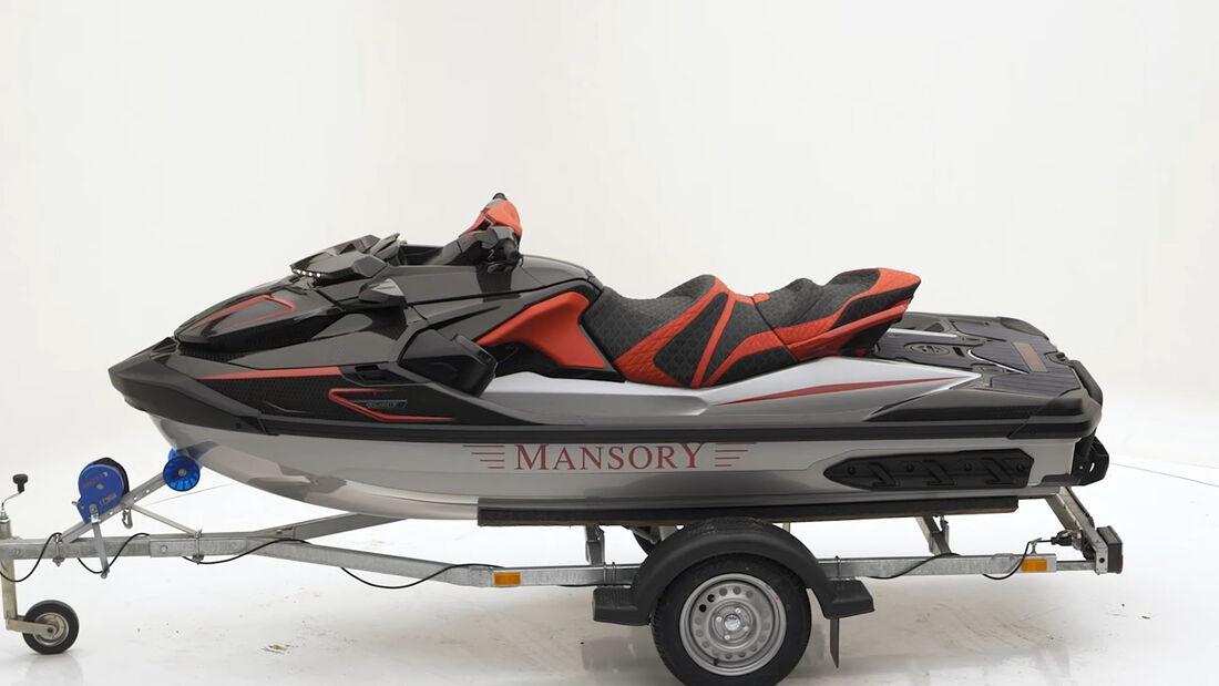 Mansory Sea Doo