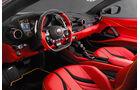 Mansory Stallone 812 Genfer Auto Salon 2018