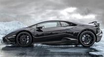 Mansory - Tuning - Lamborghini Huracán - Autosalon Genf 2015