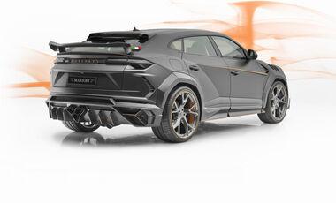 Mansory Venatus Lamborghini Urus Tuning Carbon