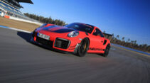 Manthey-Porsche 911 GT2 RS MR, Exterieur