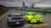 Manthey-Porsche 911 GT3 RS MR, Manthey-Porsche 911 GT3 R