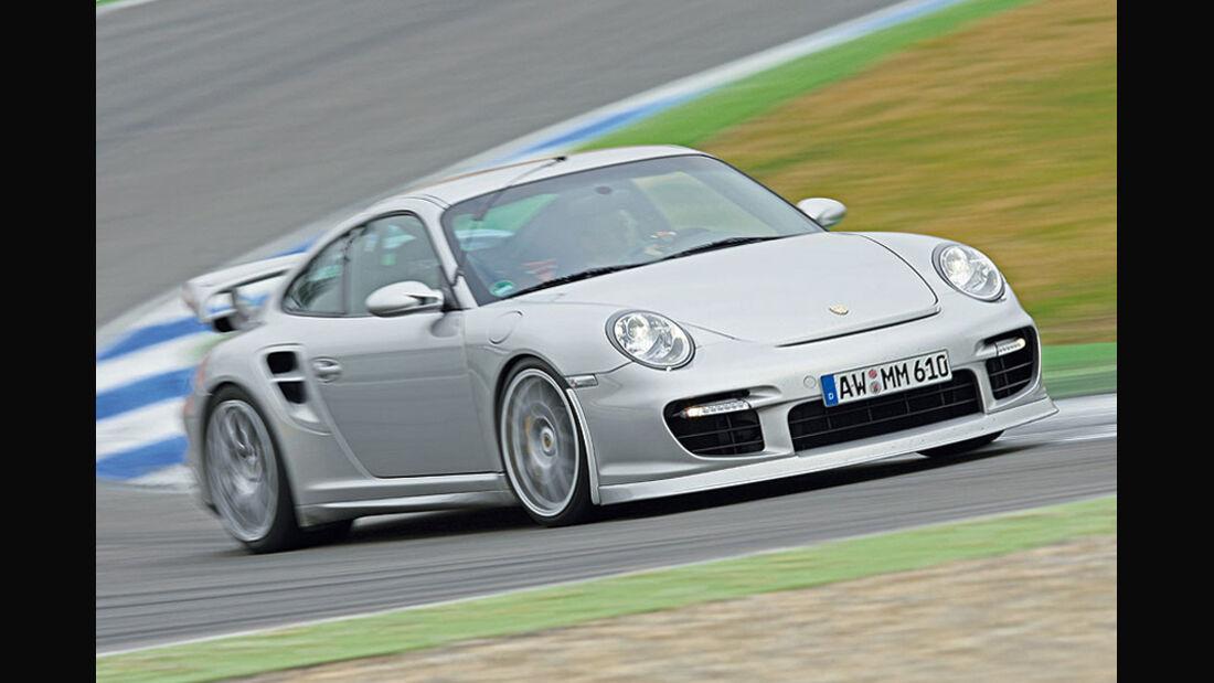 Manthey-Porsche M570
