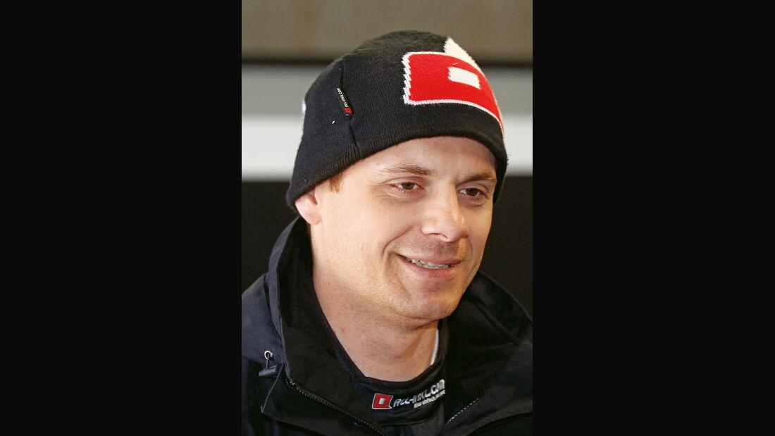 Marc Basseng, Allnkl-Team