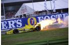 Marc Gene - F1 - GP Deutschland 2000 - Hockenheimring
