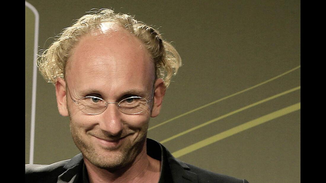 Marc Lichte, ams1314, Audi, Designerköpfe