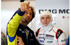 Marc Lieb - Porsche - FIA WEC - Nürburgring 2016