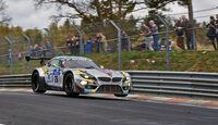 Marc VDS #26 - 24h Qualirennen - Nürburgring Nordschleife - 06. April 2014