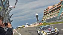 Marc VDS - BMW Z4 GT3 - VLN Nürburgring - 3. Lauf - 26. April 2014
