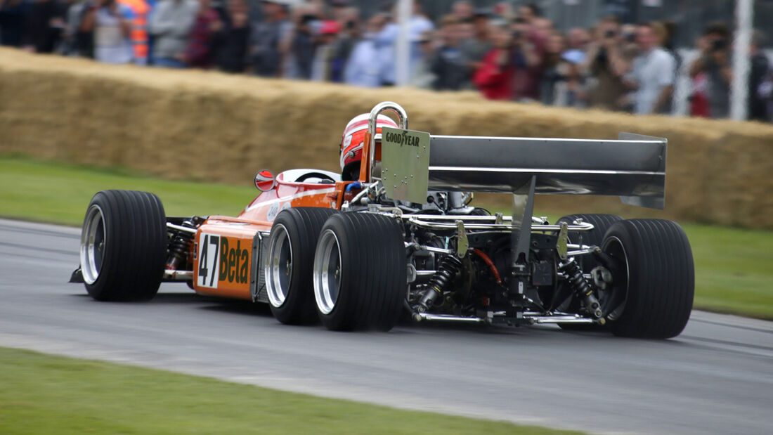 March 240 - Goodwood 2014