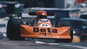 March 761 - Formel 1 1976