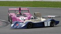 March 76S 2.000ccm bj 1976 (1) McLaren M8F 8.400 ccm bj 1971
