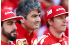 Marco Mattiacci - GP Abu Dhabi 2014 - Formel 1 - Tops & Flops
