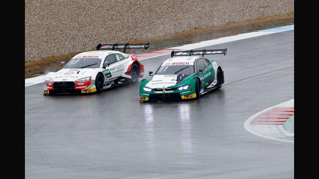 Marco Wittmann - BMW - DTM - Assen