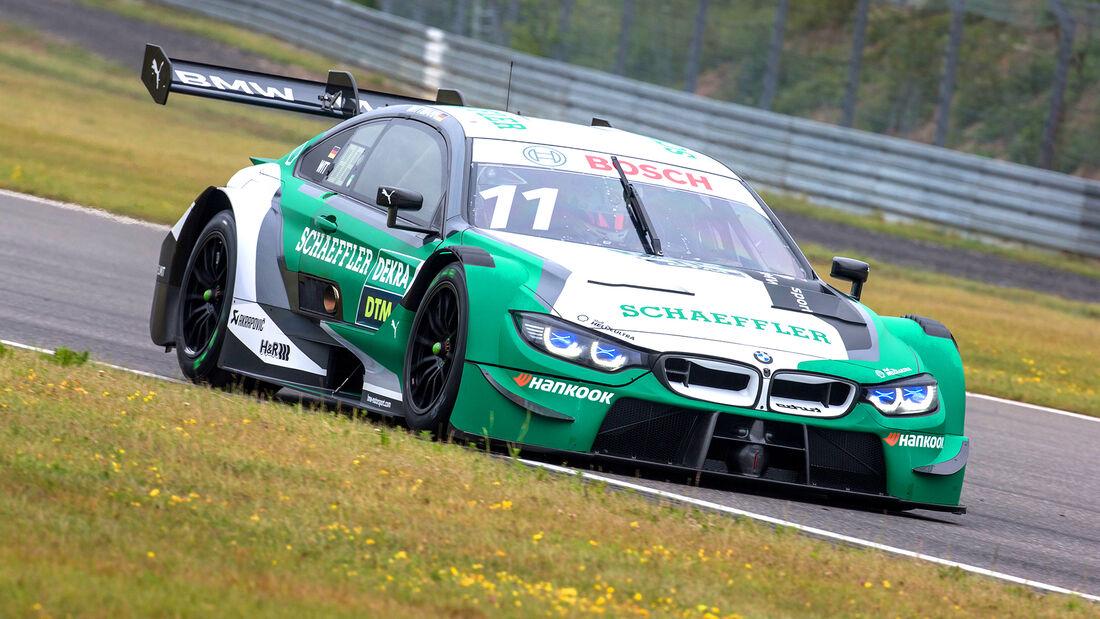 Marco Wittmann - BMW - DTM-Auto 2020