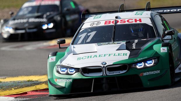 Marco Wittmann - BMW - DTM - Nürburgring 2020