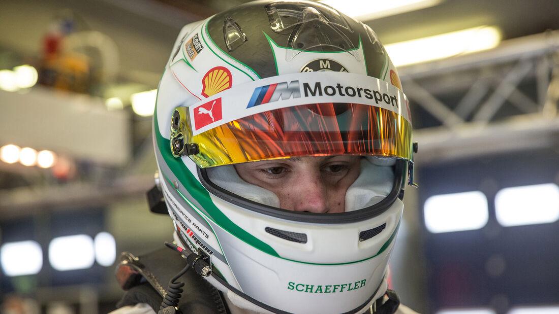 Marco Wittmann - BMW - DTM - Testfahrten - Nürburgring - 8. Juni 2020