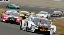 Marco Wittmann - BMW - DTM - Zandvoort - 2. Rennen - Sonntag - 12.7.2015