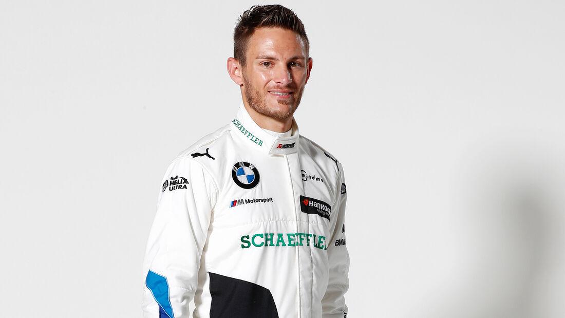 Marco Wittmann - BMW - Porträt 2020