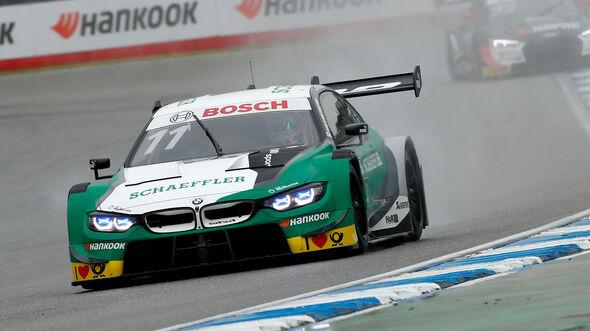 Marco Wittmann - DTM - Hockenheim 2019