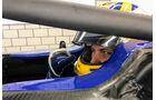 Marcus Ercisson - F1-Winterpause 2017