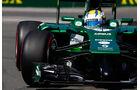 Marcus Ericsson - GP Kanada 2014