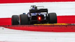 Marcus Ericsson - GP Österreich 2017