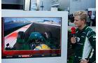 Marcus Ericsson - GP Russland 2014